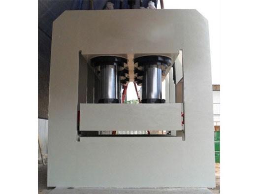 龙门框架式液压机