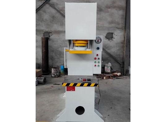 20吨单臂液压机