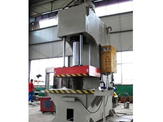250吨单臂液压机